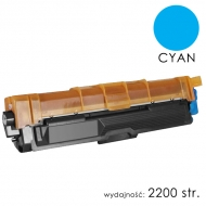 Toner do Brother DCP-9020 HL-3170 MFC-9140 Zamiennik Cyan