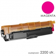 Toner do Brother DCP-9020 HL-3170 MFC-9140 Zamiennik Magenta