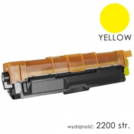 Toner do Brother DCP-9020 HL-3170 MFC-9140 Zamiennik Yellow