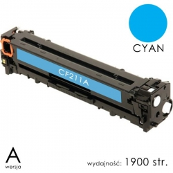 Toner do HP M251nw Zamiennik Cyan