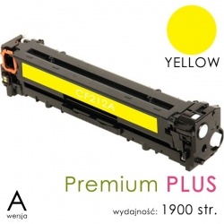 Toner do HP M251nw Zamiennik Yellow