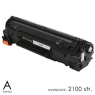 Toner do HP M1536 HP P1566 HP P1606 Zamiennik
