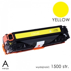Toner do HP CM1312MFP Zamiennik Yellow